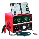 AutoMeter BVA-36/2 Carbon Pile Load Tester and System Analyzer