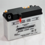 B54-6 Power Sports Battery