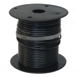 16 Gauge Black Wire - General Purpose Primary Wire