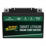 Battery Tender 7-9 Ah Lithium Battery