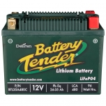 Battery Tender 26-35 Ah Lithium Iron Battery