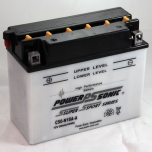 Y50-N18A-A / C50-N18A-A High Performance Power Sports Battery