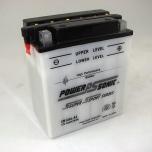 YB12AL-A2 / CB12AL-A2 High Performance Power Sports Battery