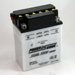YB12C-A / CB12C-A High Performance Power Sports Battery