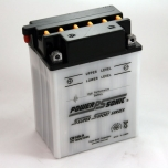 YB14A-A / CB14A-A High Performance Power Sports Battery
