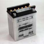 YB14L-B2 / CB14L-B2 High Performance Power Sports Battery