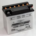 YB16-B / CB16-B High Performance Power Sports Battery