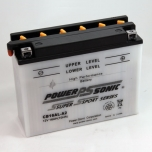 YB16AL-A2 / CB16AL-A2 High Performance Power Sports Battery