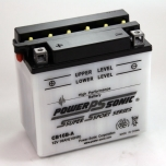 YB16B-A / CB16B-A High Performance Power Sports Battery