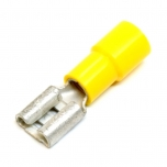 Female Quick Disconnect .250 Tab 12-10 Gauge Wire Connector