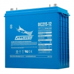 Fullriver DC215-12 Deep Cycle AGM Battery