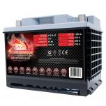 Fullriver Full Throttle FT610 AGM Battery, Group Size 47