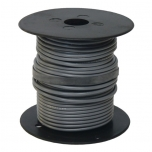 18 Gauge Gray Wire - General Purpose Primary Wire