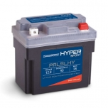Hyper Sport PAL5LHY Lithium Power Sports Battery