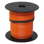 12 Gauge Oragne Wire - General Purpose Primary Wire