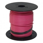 12 Gauge Pink Wire - General Purpose Primary Wire