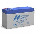 Power Sonic 12 Volt 8.5 Ah Battery, PSH-1280FR