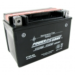 PTX9-BS AGM Power Sports Battery