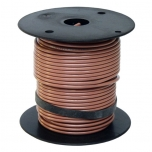 18 Gauge Tan Wire - General Purpose Primary Wire
