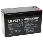 Universal UB1270 - 12 Volt 7 Ah Battery