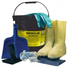 6 Gallon Battery Acid Spill Kit