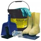 6 Gallon Battery Acid Spill Kit