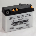Power Sonic 6N12A-2D flooded power sports battery