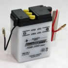 6N2-2A-1 Power Sports Battery