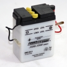 6N2-2A-4 Power Sports Battery