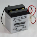 Power Sonic 6N5.5-1D Power Sports Battery