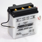 6N6-1D-2 Power Sports Battery