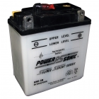 6N6-3B Power Sports Battery