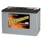 Intimidator 9A31 Group 31 Commercial AGM Battery