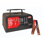 ATEC 6 & 12 volt portable automatic battery charger, model 3075A