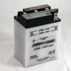 B38-6A Power Sport Battery