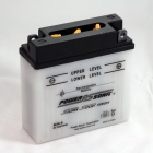 B39-6 Power Sports Battery