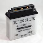 B39-6 Power Sports Battery