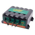 Battery Tender 4-Bank (022-0148-DL-WH) High Efficiency California Approved