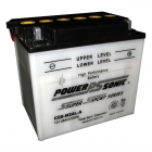 Y60-N24L-A / C60-N24L-A High Performance Power Sports Battery