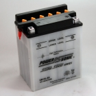 YB14L-A2 / CB14L-A2 High Performance Power Sports Battery