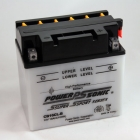 YB16CL-B / CB16CL-B High Performance Power Sports Battery
