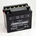 YB16HL-A-LM / CB16HL-A-LM High Performance Power Sports Battery