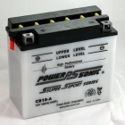 Power Sonic CB18-A High Performance Power Sports Battery - Replaces YB18-A