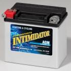 Deka Intimidator ETX12 AGM Power Sports Battery