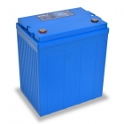 Fullriver DC200-8 Group Size GC2 8 Volt Deep Cycle AGM Battery