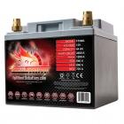 Fullriver Full Throttle FT560L AGM Battery, Group Size 26