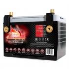 Fullriver Full Throttle FT825 AGM Battery, Group Size 34/78