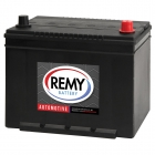 Group Size 124R Battery