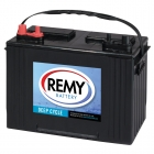 Group Size 27 Marine Deep Cycle Battery