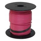 18 Gauge Pink Wire - General Purpose Primary Wire
